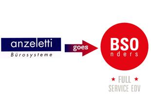 Wir bieten mehr - mehr Service-