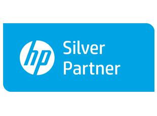 Wir sind HP Silver Partner ...-