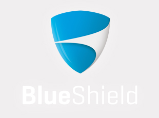 Blue-Shield