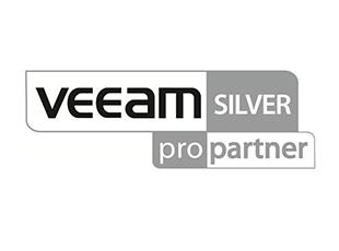 Veeam Silver Pro Partner ... und wir sind es immer noch!-