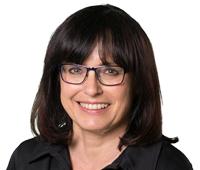 Judith Benes-