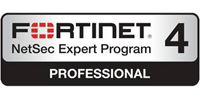 Fortinet NSE-