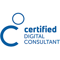 Certified Digital Consultant-
