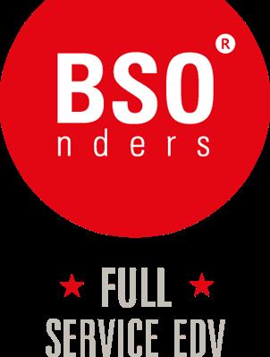 BSO Full Service EDV